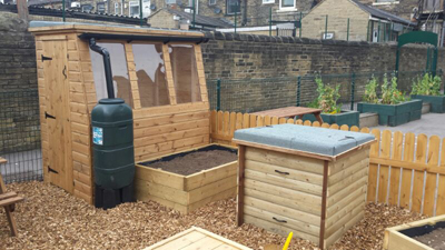 Dig It Projects Franchising Ltd - The Outdoor Classroom - Take the ...