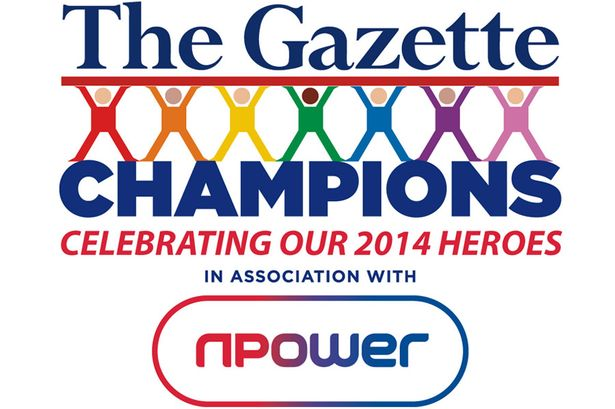 Evening Gazette Green Champion Award
